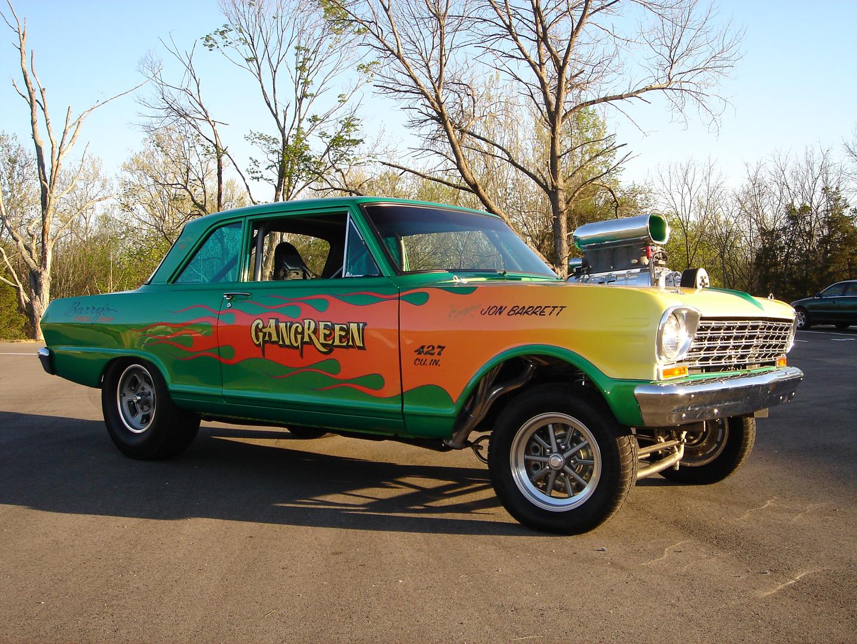Super Muscle Car.com