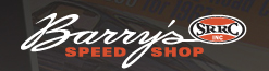 Barry's Speed Shop